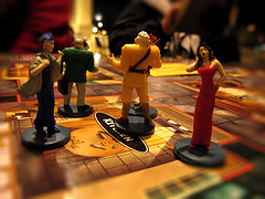 how to play clue, rules for clue
