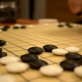 Originating in China, Go is an ancient game of strategy. An Introduction The game of Go is played on a flat board divided up in to a 19 by 19 […]