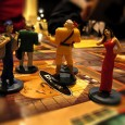 Background Info: Clue is a board game that has been around since 1948.  The style of the game is murder mystery, deduction, and bluffing.  Clue is considered best when playing […]