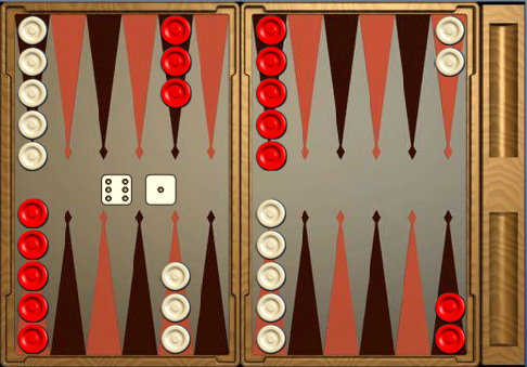 Backgammon Tips