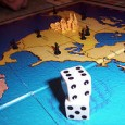 Risk is a war strategy game that allows players to compete against one another in attempting to take over the world. Since its introduction, Risk has gone through various changes, […]