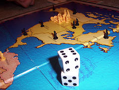how to play risk, rules for risk